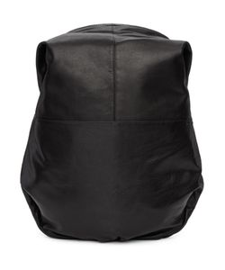 C te and Ciel | Leather Nile Backpack