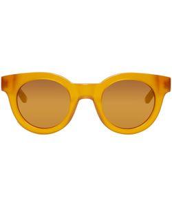 SUN BUDDIES | Amber Type 02 Sunglasses