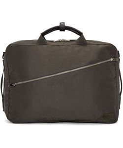 Porter | Nylon Lift 3way Briefcase