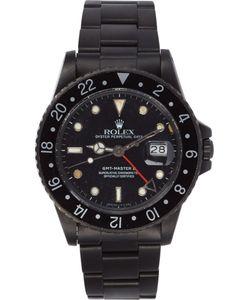 Black Limited Edition | Matte Rolex Gmt Master Ii