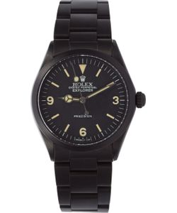 Black Limited Edition | Matte Rolex Oyster Perpetual Explorer