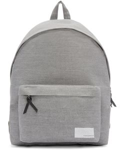 Nanamica | Grey Daypack Backpack