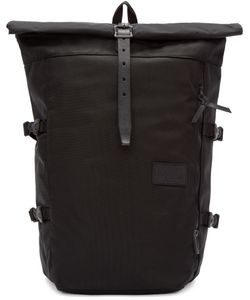 Nanamica | Black Cycling Backpack