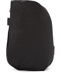 C te and Ciel | Black Isar Twin Touch Backpack