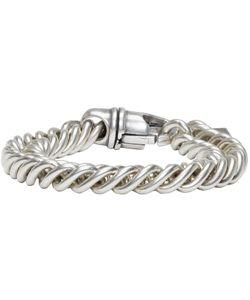 GOTI | Silver Chain Bracelet