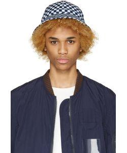 Sasquatchfabrix | Blue Check Bucket Hat