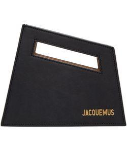 JACQUEMUS | Le Petitou Clutch