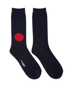 Blue Blue Japan | Japan Flag Socks