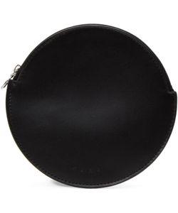 KARA | Flat Circle Pouch