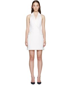 PALLAS | White Blazer Hellen Dress