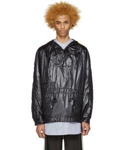 Sasquatchfabrix   Nylon Pullover Jacket