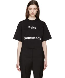 Harmony | Fake Somebody Taylor T-Shirt