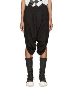 NIL0S | Pleated Sarouel Shorts