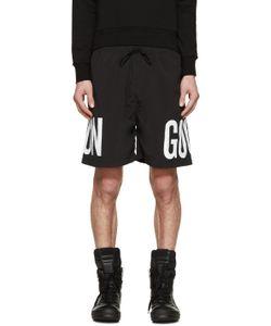Noon Goons | Logo Shorts