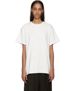 Totême | Off-White Amsterdam T-Shirt