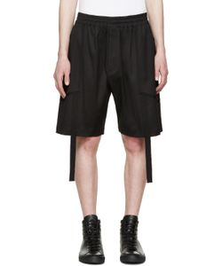 Pyer Moss | Strapped In Shorts
