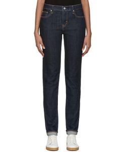 Earnest Sewn | Blue Natasha Jeans