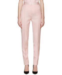 PALLAS | Pink Seneque Trousers