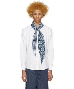 Sasquatchfabrix   Scarf Shirt