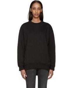 Earnest Sewn | Black Cara Sweatshirt