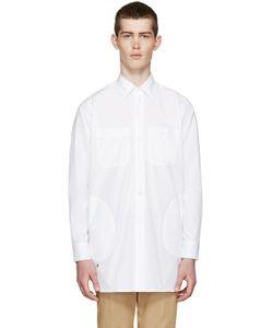 Nigel Cabourn | Poplin Big Lybro Edition Shirt