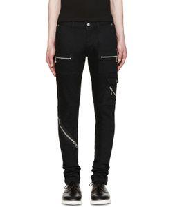 99 IS   99 Is Zip Jeans