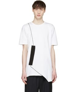 Pyer Moss | Fixed Damage T-Shirt