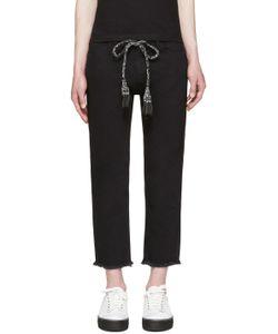 Sasquatchfabrix   Tapered Trousers