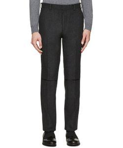 Johnlawrencesullivan | Wool Trousers