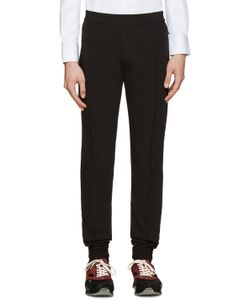 Pyer Moss | Pleated Hybrid Trousers