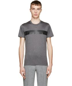 Johnlawrencesullivan | Appliqué T-Shirt