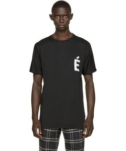 Etudes Studio | Powder Slim Net T-Shirt