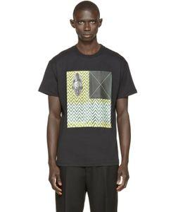 A.Sauvage | Mc Doei Rapper T-Shirt
