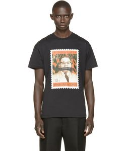 A.Sauvage | Mc Makonde Rapper T-Shirt