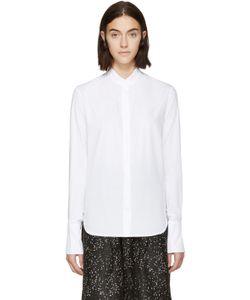 Harmony | Poplin Caprice Shirt