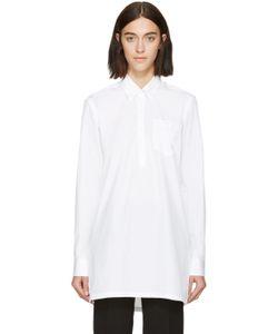 Etudes Studio | Poplin Medina Shirt