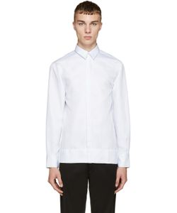 Pyer Moss | Banded Dress Shirt