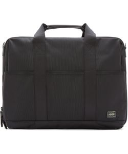 Porter | Two Way Stage Briefcase