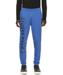 Etudes Studio | Blue Etoile Pants