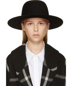 Etudes Studio | Felted Wool Sesam Hat