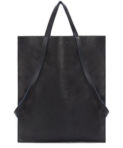 PB | 0110 Soft Leather Ab 27 Tote