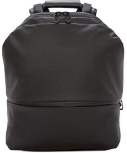 C te and Ciel | Côte And Ciel Coated Canvas Meuse Backpack