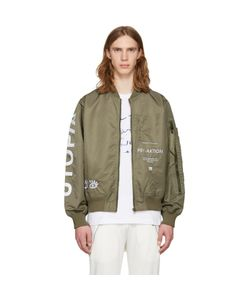 Perks And Mini | Utopiates Bomber Jacket