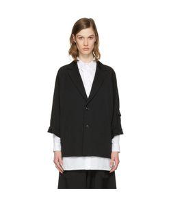 Ys | Raglan Sleeve Blazer