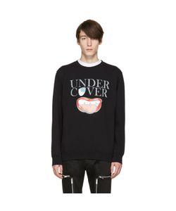 Undercover | Logo Face Pullover