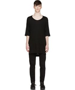 Nude:mm | Nude Mm Jersey Long T-Shirt