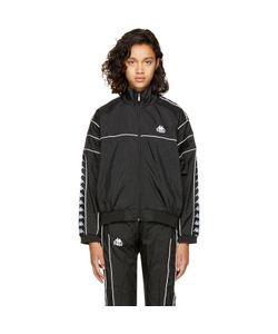 Kappa | Exclusive Oversized Windbreaker Track Jacket