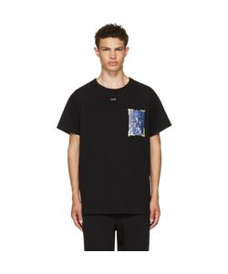 OFF-WHITE | Mini Caravaggio T-Shirt