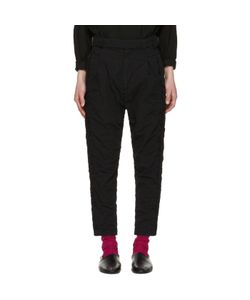 ROBERT GELLER | Undone Blixa Trousers