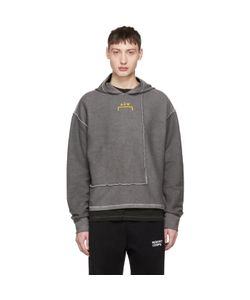 A-Cold-Wall   Signature Hoodie